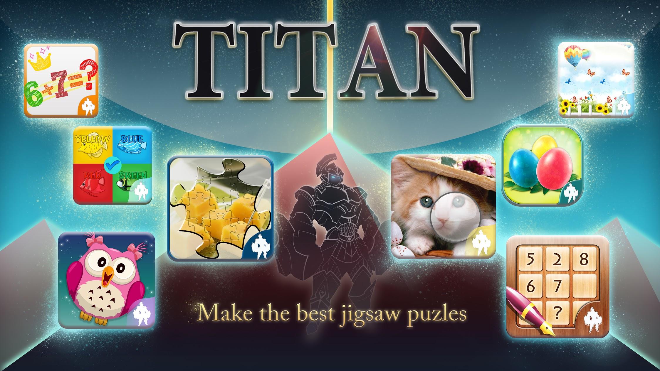 Titan Inc