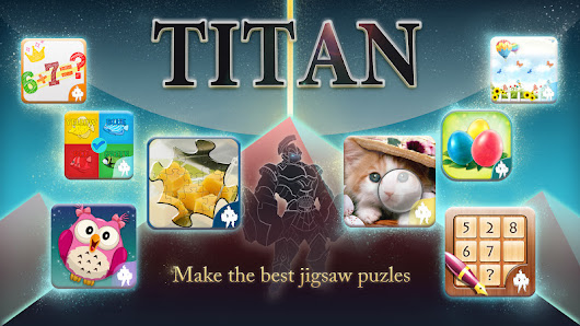 Titan Inc – Apps para Android no Google Play