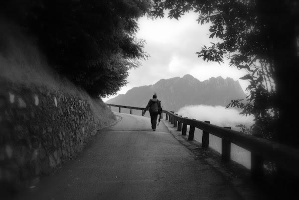 Solitude di Samvise65