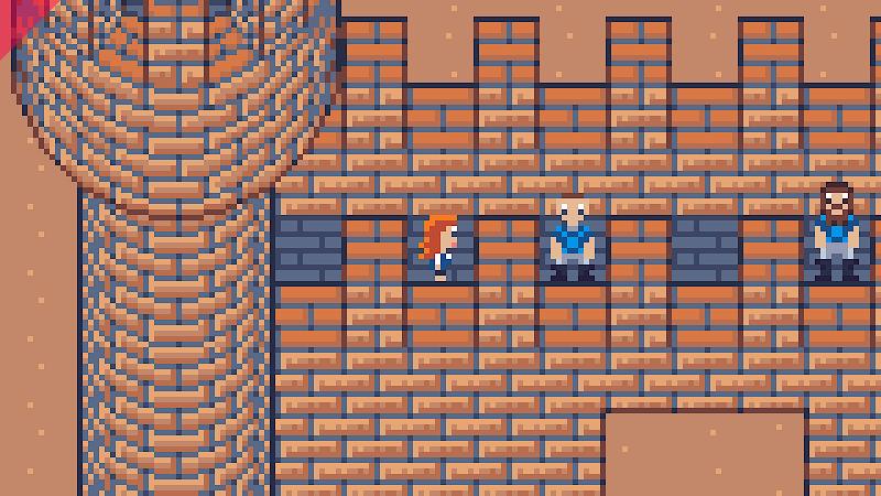 Monster RPG 3 Screenshot 14