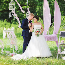 Wedding photographer Irina Alifer (IrinaAlifer). Photo of 26.06.2016
