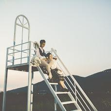 Wedding photographer Quang Minh (QuangMinh). Photo of 21.07.2016
