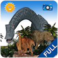 Dinosaurs & Ice Age Animals for kids (Full) apk