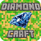 Diamond Craft Survival