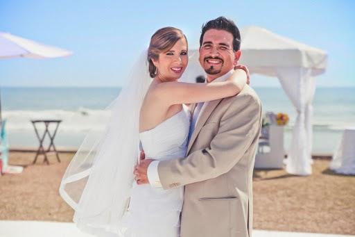 Fotógrafo de bodas Carlos Sarabia (sarabia). Foto del 07.04.2015