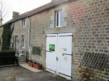 maison à Saint-Sever-Calvados (14)