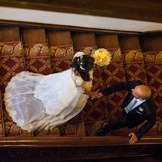 Wedding photographer Giancarlo Cianciolo (cianciolofoto). Photo of 19.01.2017