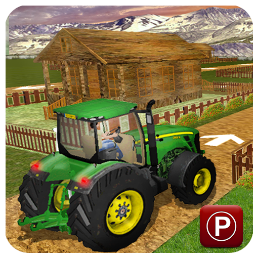 Tractor Parking 3D 2016