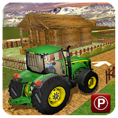 Tractor Parking 3D 2017
