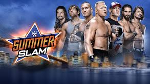 WWE SummerSlam thumbnail