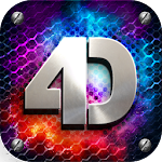 Live Wallpapers & Backgrounds HD/3D AMOLED--GRUBL™ 1.6.4