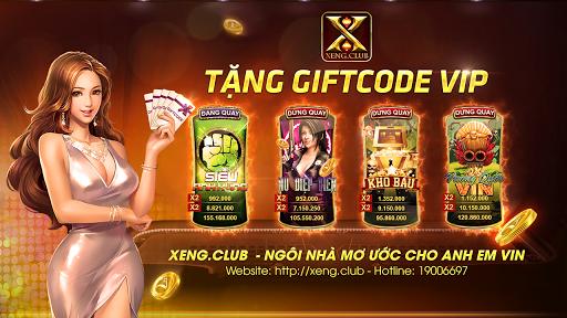 Xeng.Club 1.0 screenshots 1