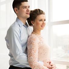 Wedding photographer Anastasiya Buravskaya (Vimpa). Photo of 29.03.2017