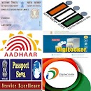 Voter Id Pan card Passport v 1.2