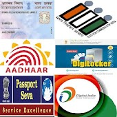 Voter Id Pan card Passport