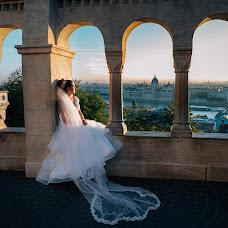 Wedding photographer Wiesława Pałęga (MagicStudio). Photo of 24.10.2018