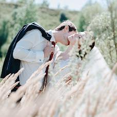 Свадебный фотограф Анна Федаш (ANNAFEDASH). Фотография от 18.08.2016