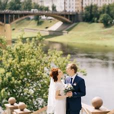 Wedding photographer Inga Makeeva (Amely). Photo of 20.08.2016