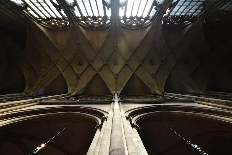 Geometrie ecclesiastiche di Ilaria Bertini