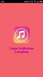 Lagu Sudirman Arshad Lengkap - náhled