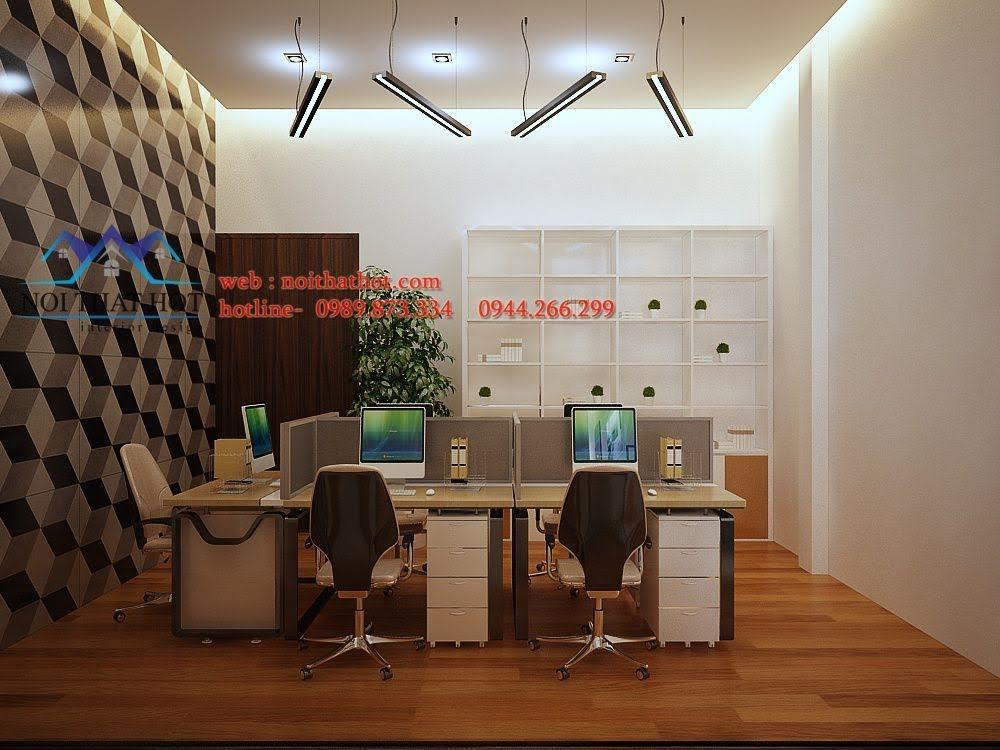 thiết kế cửa hàng thiết bị vệ sinh Phúc An 9