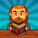 Knights of Pen & Paper 2, Pixel RPG, Retro Game icon