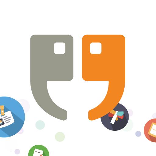 커리어 앱 - 취업을 향한 즐거운 상상! LOGO-APP點子