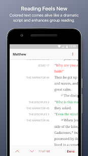SourceView Bible- screenshot thumbnail