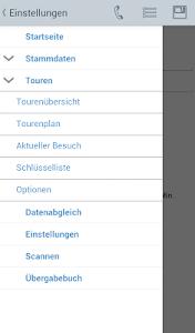 caresystem mde screenshot 3