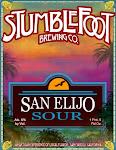 Stumblefoot San Elijo Sour