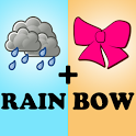 2 Pics 1 Word - Fun Word Guessing Game - Pics Quiz icon