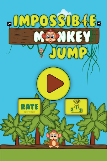 Impossible Monkey Jump