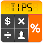 Tip N Split Tip Calculator icon