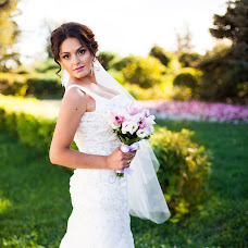 Wedding photographer Antonina Sazonova (rhskjdf). Photo of 29.09.2016