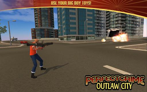 玩動作App|完美的罪行:奥特洛市免費|APP試玩