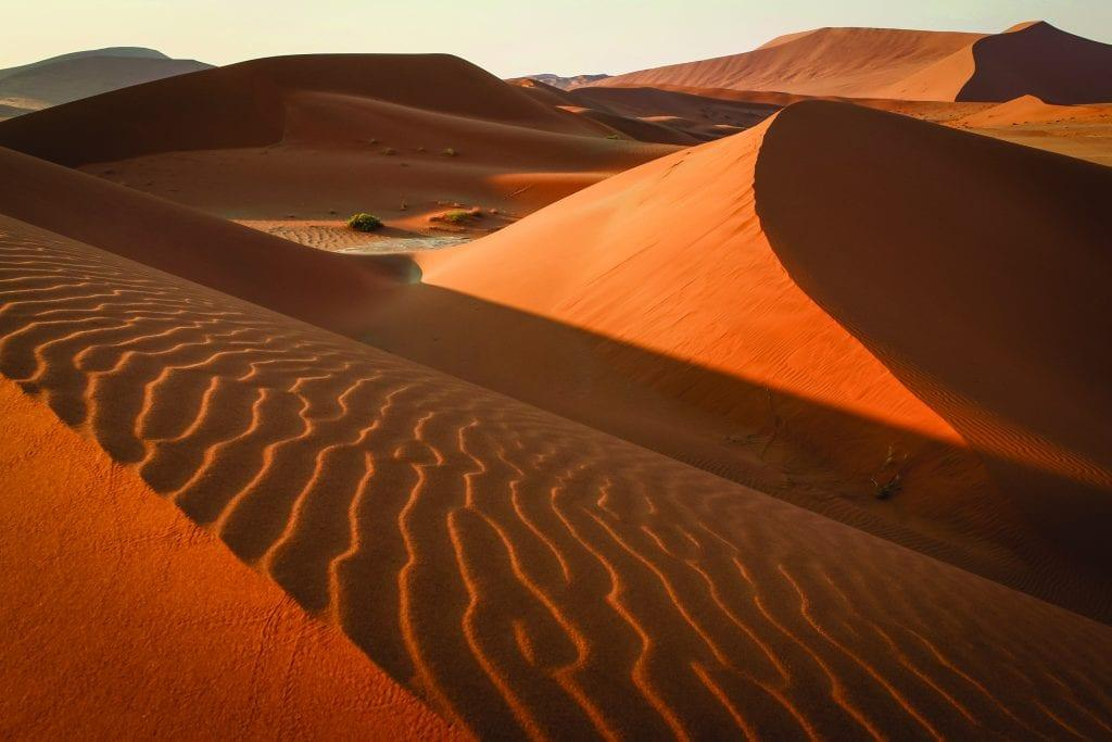 discovering diverse Namibia