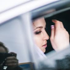 Wedding photographer Sofya Malysheva (Sofya79). Photo of 23.01.2018