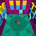 Cubeong 3D - ball & block hit icon