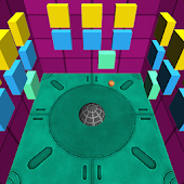 Cubeong 3D - ball & block game