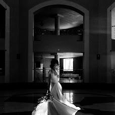 Wedding photographer Mariya Malgina (Positiveart). Photo of 06.05.2018