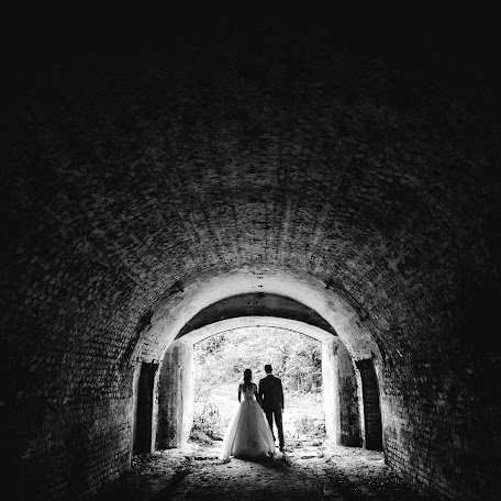 Wedding photographer Bogdan Kalchuk (BogdanKalchuk). Photo of 28.10.2015