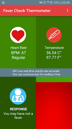 免費下載健康APP|Fever Check Real Thermometer app開箱文|APP開箱王