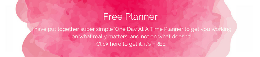 Click Here To Get Your Free Planner