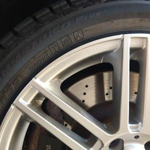 SLK R172 SLK200 Blue Efficiency AMGスポーツパッケージ 2014年式のタイヤのカスタム事例画像 もり〜さんの2019年01月07日18:00の投稿