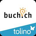 buch.ch mit tolino