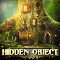Hidden Object Elven Forest - Search & Find icon