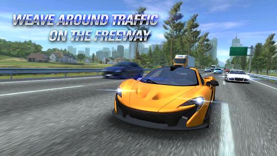Overtake : Traffic Racing Mod Apk 1.4.3 1