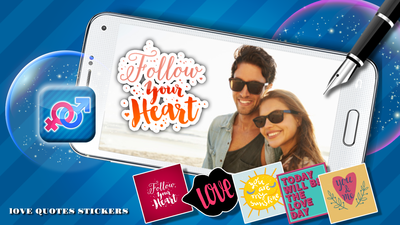 Photo Editor With Love Quotes Love Photo Message Editor  Android Apps On Google Play