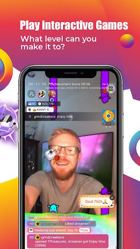 LIVIT - Live Streaming screenshots 3