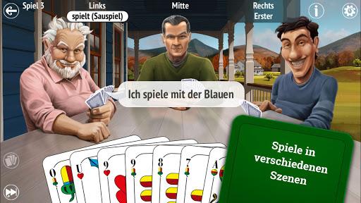 Schafkopf screenshots apkspray 4